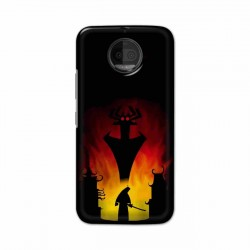 Buy Motorola Moto G5S Plus Fight Darkness Mobile Phone Covers Online at Craftingcrow.com