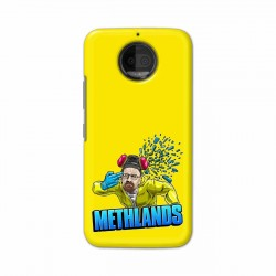 Buy Motorola Moto G5S Plus Methlands Mobile Phone Covers Online at Craftingcrow.com
