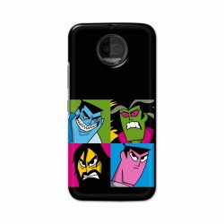 Buy Motorola Moto G5S Plus Pop Samurai Mobile Phone Covers Online at Craftingcrow.com