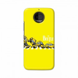 Buy Motorola Moto G5S Plus The Beetle Mobile Phone Covers Online at Craftingcrow.com