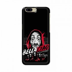 Buy OnePlus 5 Bella Ciao Mobile Phone Covers Online at Craftingcrow.com