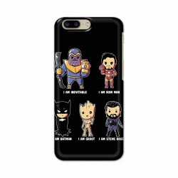 Buy OnePlus 5 I am Everyone Mobile Phone Covers Online at Craftingcrow.com