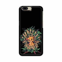 Buy OnePlus 5 Real King Mobile Phone Covers Online at Craftingcrow.com