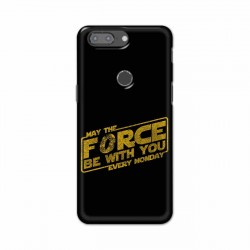 Buy One Plus 5t Force with you  Mobile Phone Covers Online at Craftingcrow.com