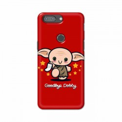 Buy One Plus 5t Goodbye Dobby Mobile Phone Covers Online at Craftingcrow.com