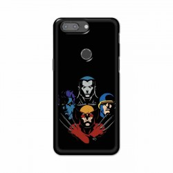 Buy One Plus 5t Mutant Rhapsody Mobile Phone Covers Online at Craftingcrow.com
