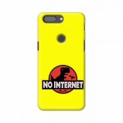 Buy One Plus 5t No Internet Mobile Phone Covers Online at Craftingcrow.com