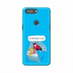 Buy One Plus 5t Sleeping Beauty Mobile Phone Covers Online at Craftingcrow.com