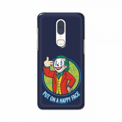 Buy One Plus 6 Comedian Boy Mobile Phone Covers Online at Craftingcrow.com