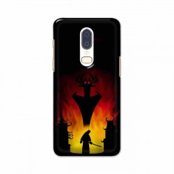 Buy One Plus 6 Fight Darkness Mobile Phone Covers Online at Craftingcrow.com