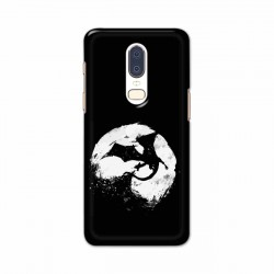 Buy One Plus 6 Midnight Desolution Mobile Phone Covers Online at Craftingcrow.com