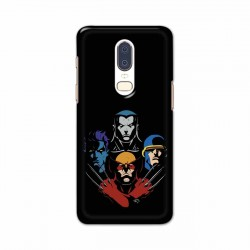 Buy One Plus 6 Mutant Rhapsody Mobile Phone Covers Online at Craftingcrow.com