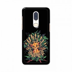 Buy One Plus 6 Real King Mobile Phone Covers Online at Craftingcrow.com
