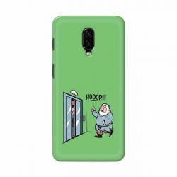 Buy One Plus 6t Ho Th D Or Mobile Phone Covers Online at Craftingcrow.com