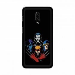 Buy One Plus 6t Mutant Rhapsody Mobile Phone Covers Online at Craftingcrow.com