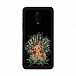 Buy One Plus 6t Real King Mobile Phone Covers Online at Craftingcrow.com