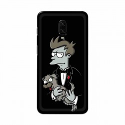 Buy One Plus 6t The Dogfather Mobile Phone Covers Online at Craftingcrow.com