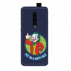 Buy One Plus 7 Pro Comedian Boy Mobile Phone Covers Online at Craftingcrow.com
