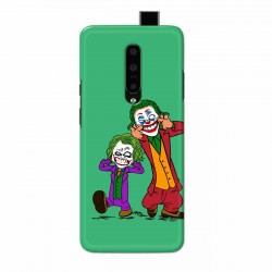 Buy One Plus 7 Pro Dual Joke Mobile Phone Covers Online at Craftingcrow.com