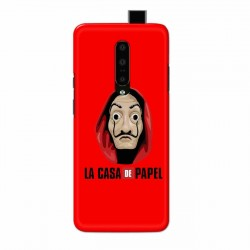 Buy One Plus 7 Pro La Casa De Papel Mobile Phone Covers Online at Craftingcrow.com