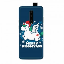 Buy One Plus 7 Pro Merry Kissmass Mobile Phone Covers Online at Craftingcrow.com