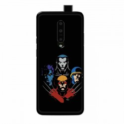 Buy One Plus 7 Pro Mutant Rhapsody Mobile Phone Covers Online at Craftingcrow.com