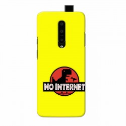 Buy One Plus 7 Pro No Internet Mobile Phone Covers Online at Craftingcrow.com