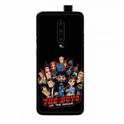 Buy One Plus 7 Pro The Boys Mobile Phone Covers Online at Craftingcrow.com