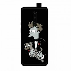 Buy One Plus 7 Pro The Dogfather Mobile Phone Covers Online at Craftingcrow.com