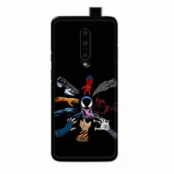 Buy One Plus 7 Pro Venom Wick Mobile Phone Covers Online at Craftingcrow.com