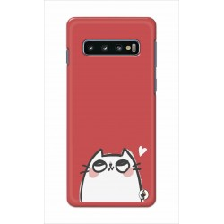 Samsung Galaxy S10 - Kitty  Image