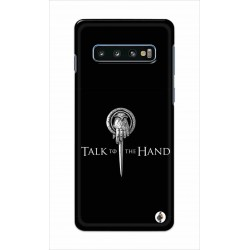 Samsung Galaxy S10 - Talk to the Hand  Image
