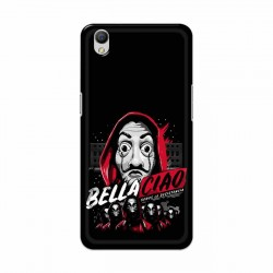 Buy Oppo A37 Bella Ciao Mobile Phone Covers Online at Craftingcrow.com