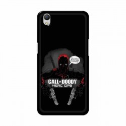 Buy Oppo A37 Call of Doody Mobile Phone Covers Online at Craftingcrow.com