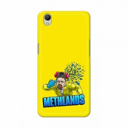 Buy Oppo A37 Methlands Mobile Phone Covers Online at Craftingcrow.com
