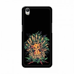 Buy Oppo A37 Real King Mobile Phone Covers Online at Craftingcrow.com