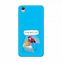 Buy Oppo A37 Sleeping Beauty Mobile Phone Covers Online at Craftingcrow.com