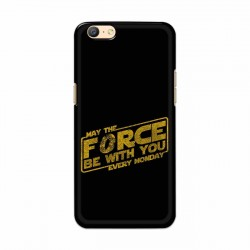 Buy Oppo A57 Force with you  Mobile Phone Covers Online at Craftingcrow.com