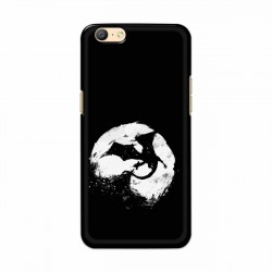 Buy Oppo A57 Midnight Desolution Mobile Phone Covers Online at Craftingcrow.com