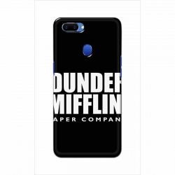 Buy Oppo A5 Dunder Mobile Phone Covers Online at Craftingcrow.com