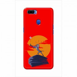 Buy Oppo A5 No Network Mobile Phone Covers Online at Craftingcrow.com