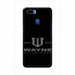 Buy Oppo A5 Wayne Enterprises Mobile Phone Covers Online at Craftingcrow.com