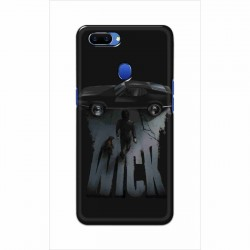 Buy Oppo A5 Wickard Mobile Phone Covers Online at Craftingcrow.com