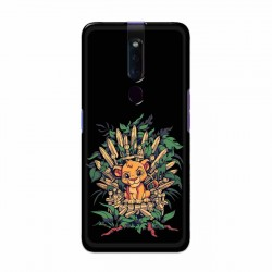 Buy Oppo F11 Pro Real King Mobile Phone Covers Online at Craftingcrow.com