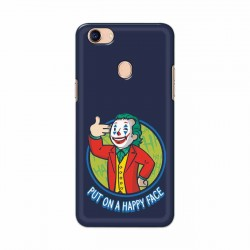 Buy Oppo F5 Comedian Boy Mobile Phone Covers Online at Craftingcrow.com