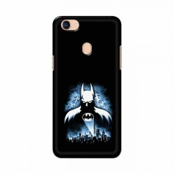 Buy Oppo F5 Dark Call Mobile Phone Covers Online at Craftingcrow.com
