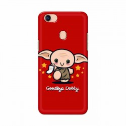 Buy Oppo F5 Goodbye Dobby Mobile Phone Covers Online at Craftingcrow.com