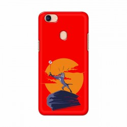 Buy Oppo F5 No Network Mobile Phone Covers Online at Craftingcrow.com