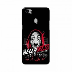 Buy Oppo F7 Bella Ciao Mobile Phone Covers Online at Craftingcrow.com