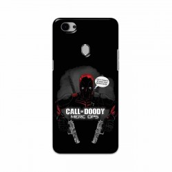 Buy Oppo F7 Call of Doody Mobile Phone Covers Online at Craftingcrow.com